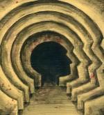 Illustrative image of sub conscious level