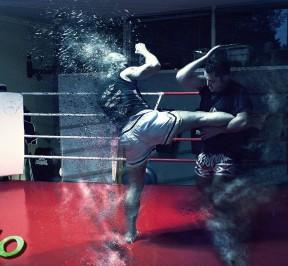 ΣΧΟΛΕΣ ΠΟΛΕΜΙΚΩΝ ΤΕΧΝΩΝ ΤΟΥΜΠΑ - BUDO FIGHTERS (9)